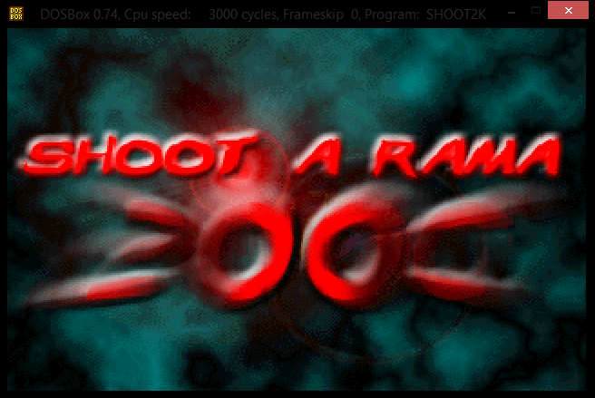 Shoot A Rama 2000